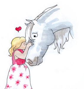 Ponykram_Liebe