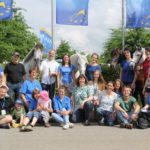 Eurocheval16Gruppe